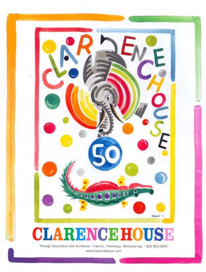 Clarence Hosue 3